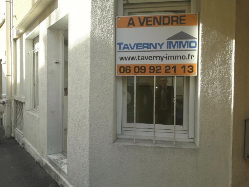 Vente appartement Taverny 122000€ - Photo 8