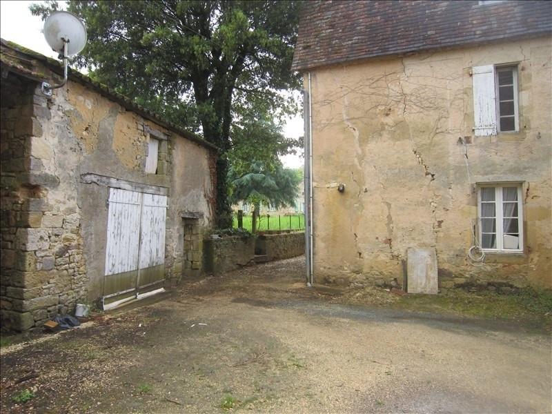 Vente maison / villa St laurent la vallee 129600€ - Photo 3