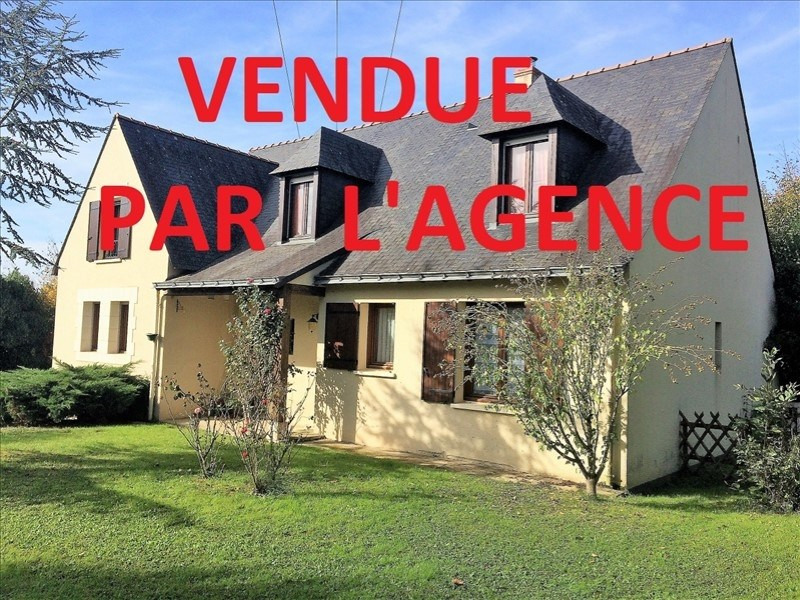 Vente maison / villa Bouchemaine 288 750€ - Photo 1
