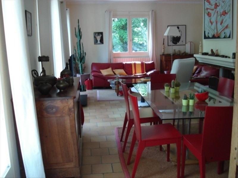 Vente maison / villa Chevigny st sauveur 368000€ - Photo 4