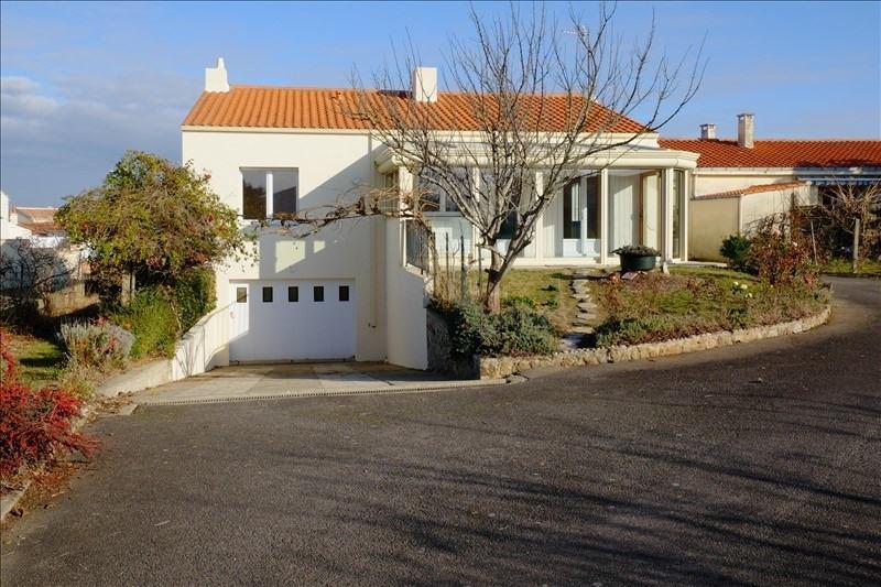 Vente maison / villa Chateau d olonne 367500€ - Photo 2