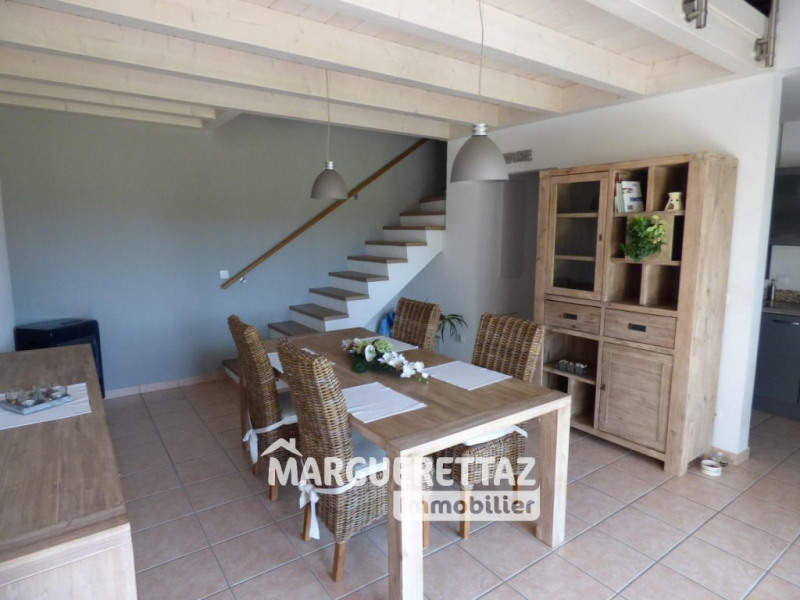 Sale apartment Bonneville 249 000€ - Picture 1