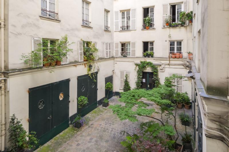 Deluxe sale apartment Paris 6ème 1105000€ - Picture 1
