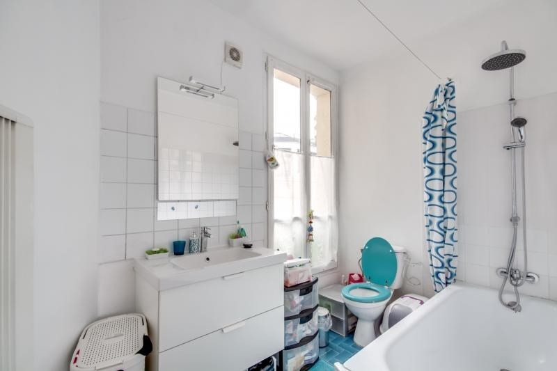 Vente appartement Paris 12ème 419000€ - Photo 5