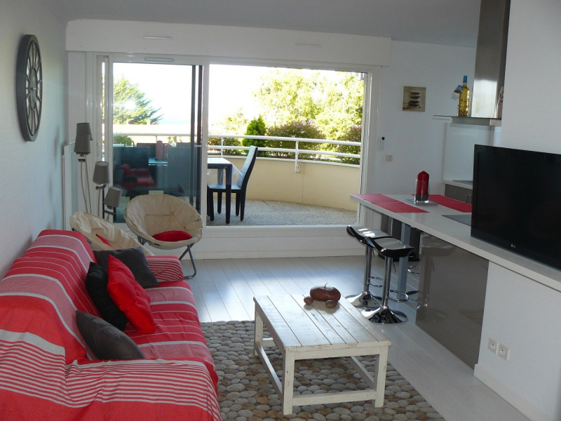 Vacation rental apartment Arcachon 626€ - Picture 1