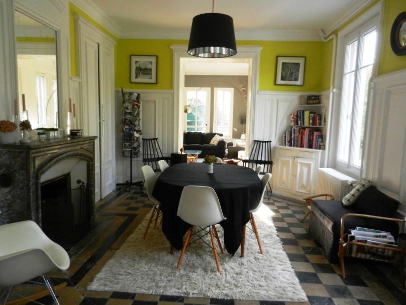 Vente maison / villa Le mans 623150€ - Photo 8