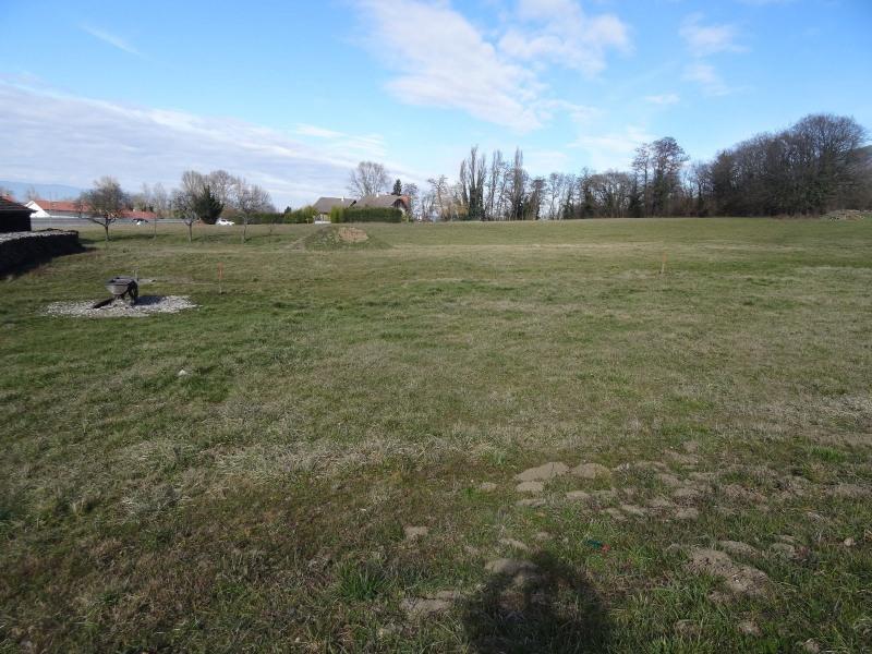 Vente terrain Cranves sales 239560€ - Photo 1