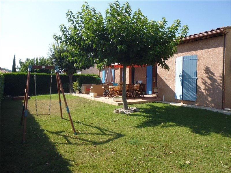 Sale house / villa Pierrevert 275 600€ - Picture 1