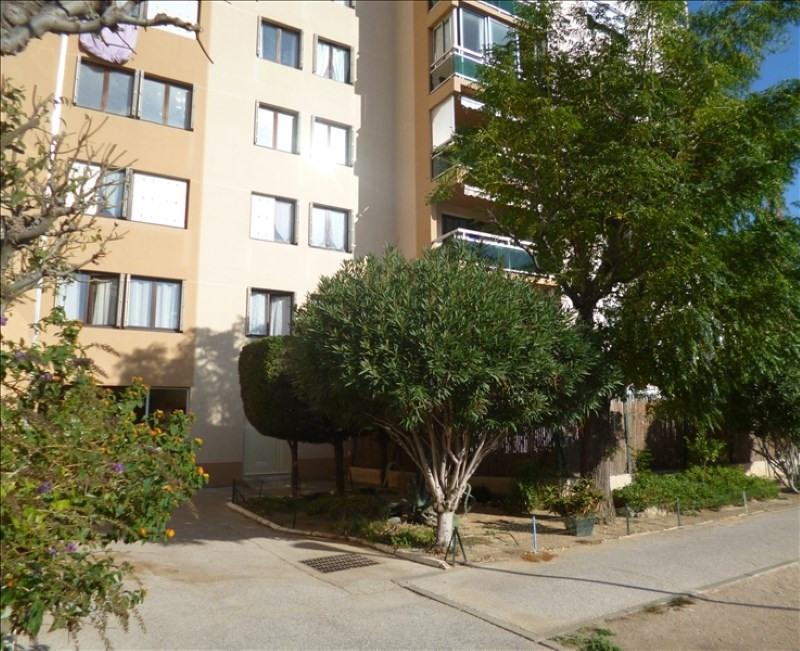 Sale apartment La seyne sur mer 199000€ - Picture 1