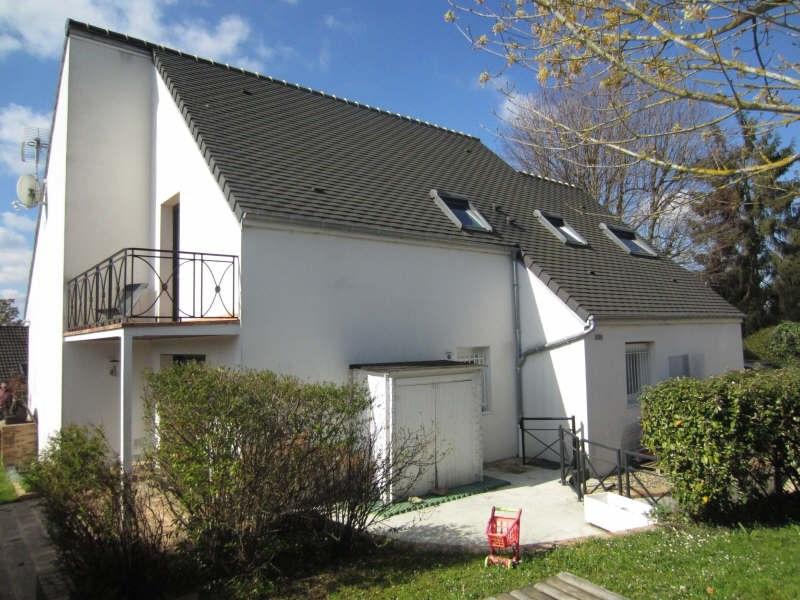 Sale house / villa Chaumontel 539000€ - Picture 2