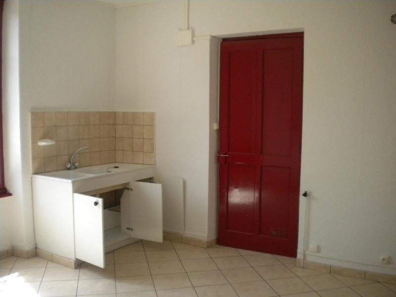 Rental house / villa Ste foy l argentiere 620€ CC - Picture 3