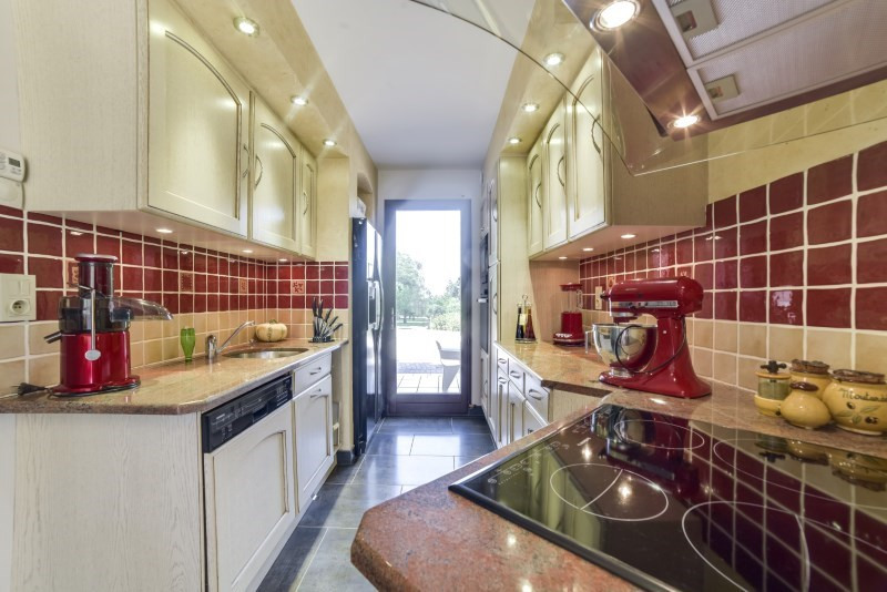 Sale house / villa Venoy 349000€ - Picture 3