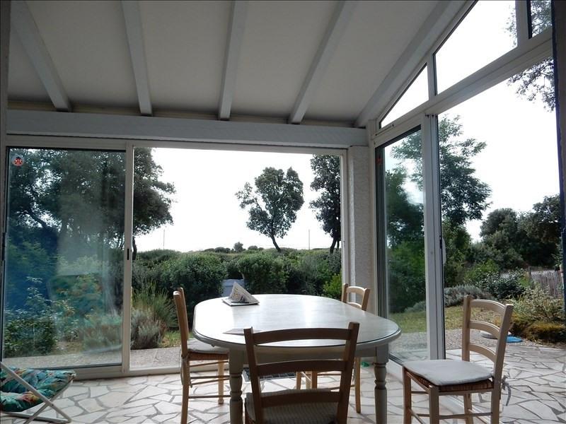 Vente de prestige maison / villa St pierre d oleron 592000€ - Photo 4