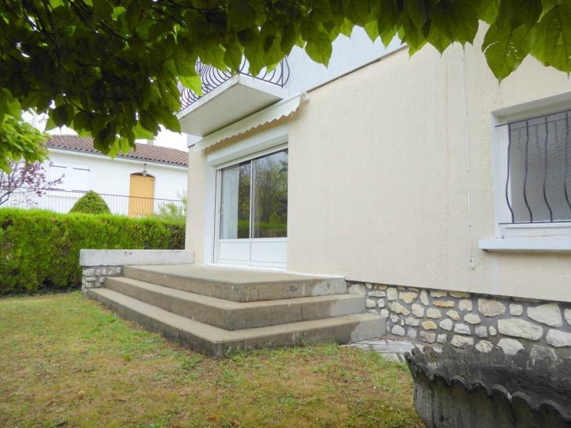 Sale house / villa Cognac 173250€ - Picture 21