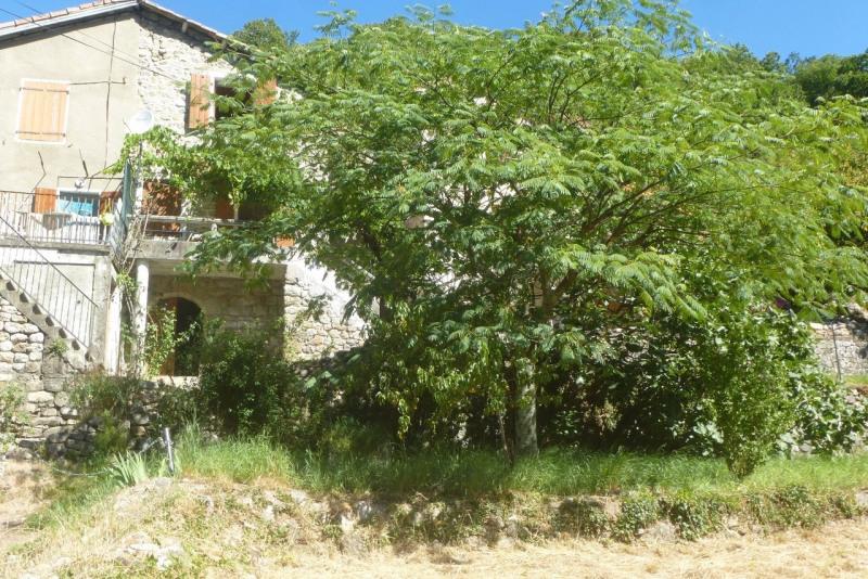 Vente maison / villa Barnas 39000€ - Photo 2