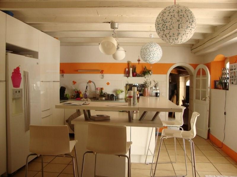 Sale house / villa St andre de lidon 409500€ - Picture 4