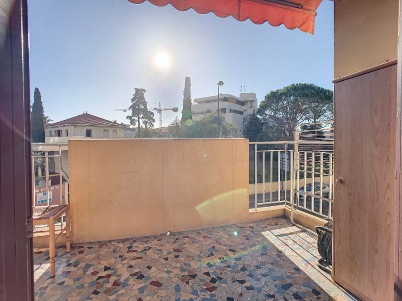 Vente appartement Cros de cagnes 169 000€ - Photo 6