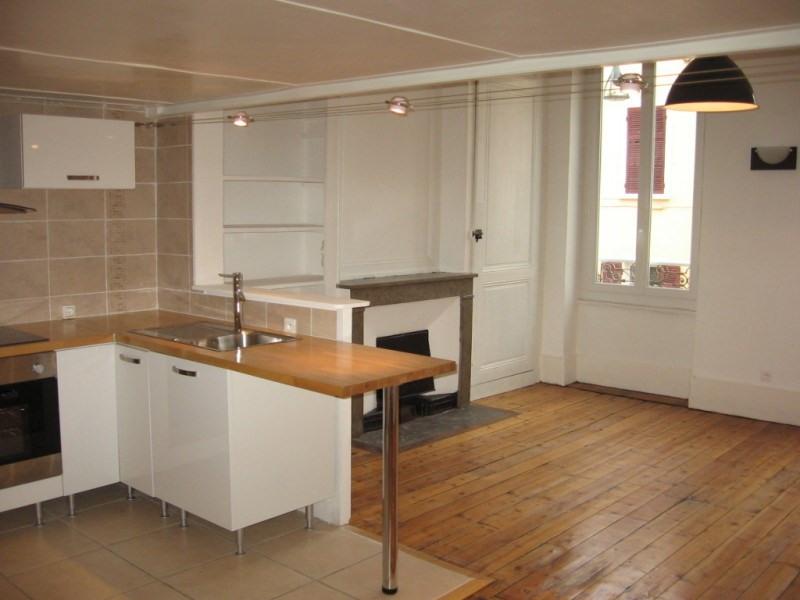 Affitto appartamento Oullins 496€ CC - Fotografia 2