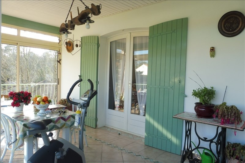 Vente maison / villa Proche st georges 315 000€ - Photo 10