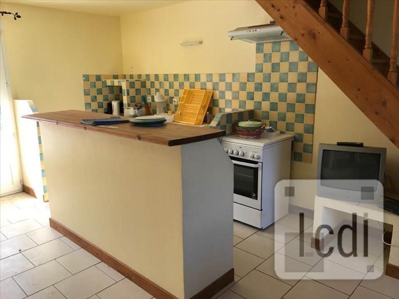 Produit d'investissement appartement Aubenas 115000€ - Photo 3