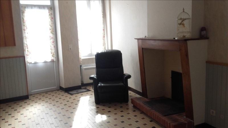 Rental house / villa Chaudron en mauges 360€ CC - Picture 2