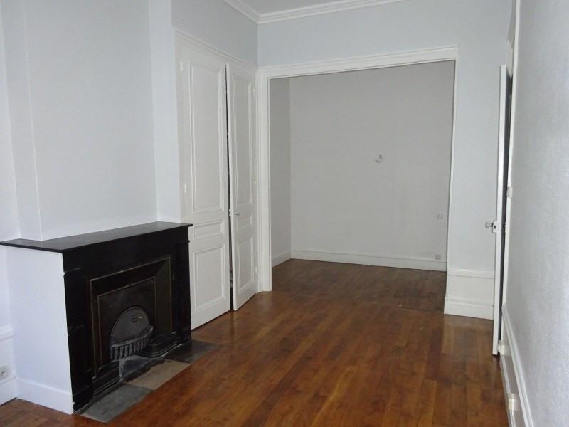 Affitto appartamento Oullins 485€ CC - Fotografia 2