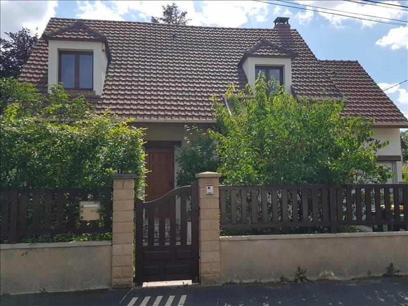 Revenda casa Herblay 349500€ - Fotografia 1