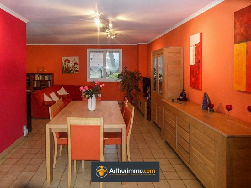 Vente maison / villa Bourgoin jallieu 249000€ - Photo 3