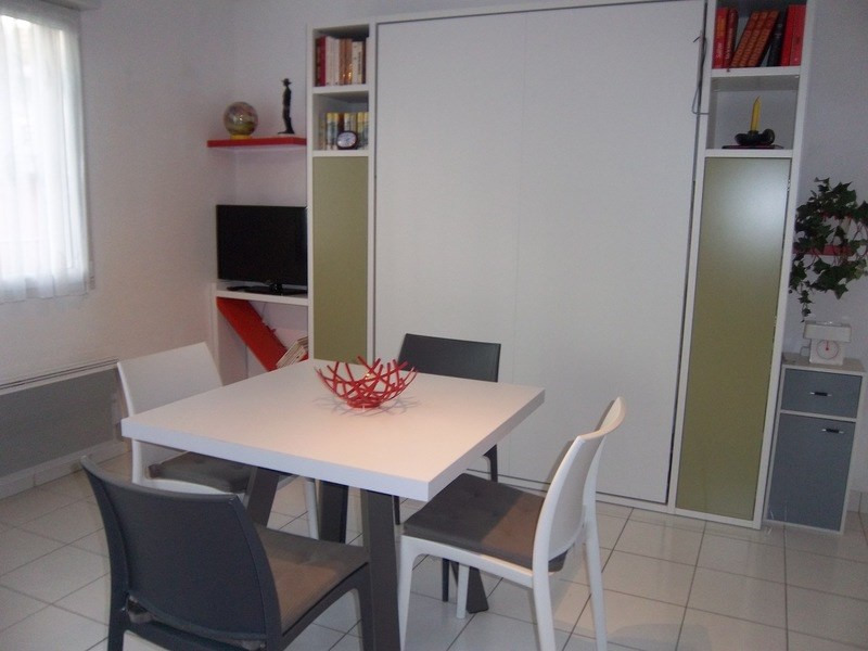 Vente appartement Les sables-d'olonne 113 900€ - Photo 1
