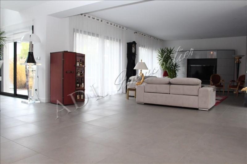 Deluxe sale house / villa Lamorlaye 1495000€ - Picture 3