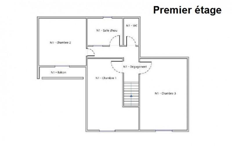 Vente maison / villa Bouillargues 213000€ - Photo 16