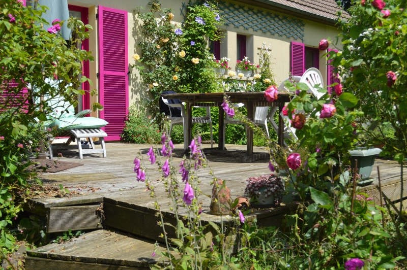 Vente maison / villa Saint rigomer des bois 210000€ - Photo 7