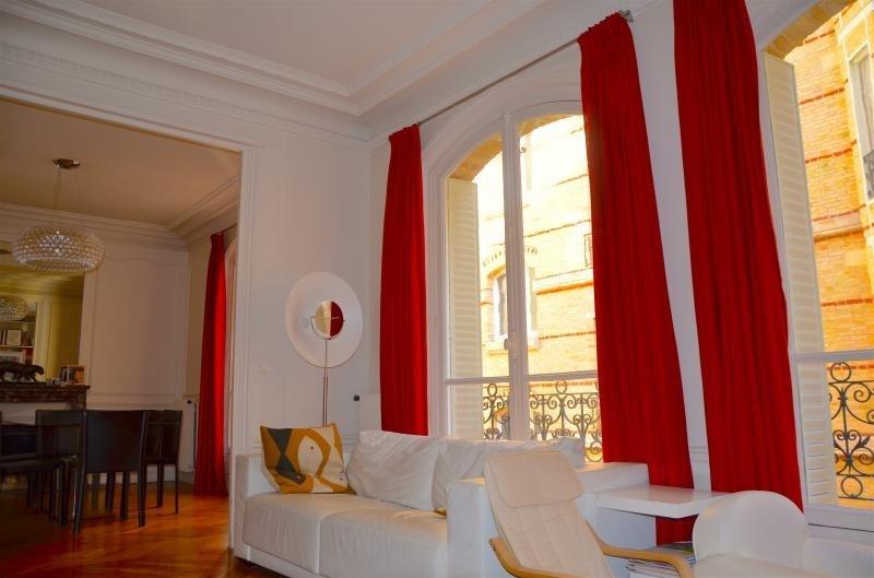 Immobile residenziali di prestigio appartamento Paris 16ème 1225000€ - Fotografia 6