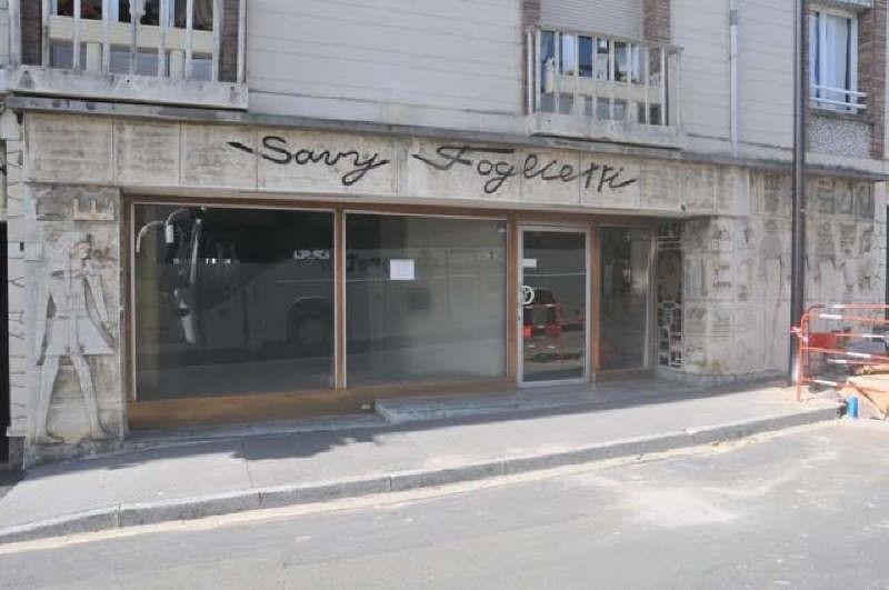 Vente local commercial Alencon 55000€ - Photo 1