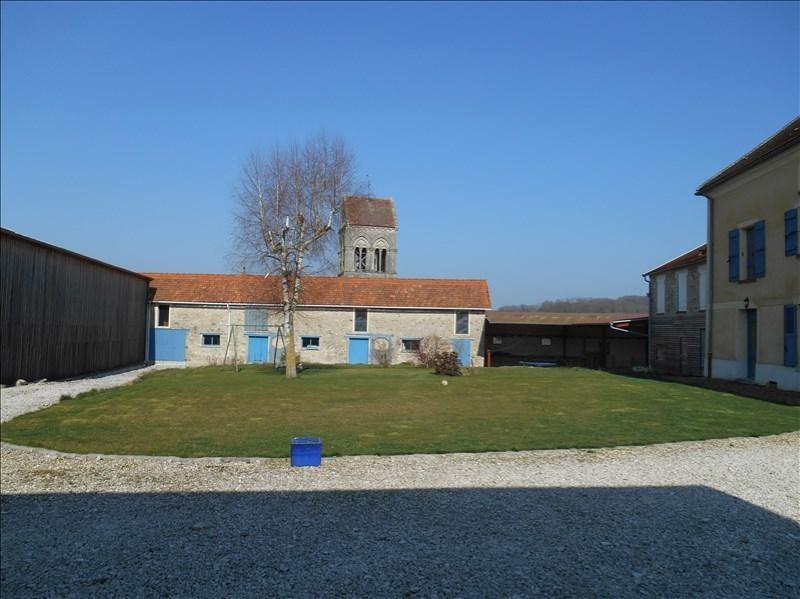 Vente de prestige maison / villa La ferte sous jouarre 1240000€ - Photo 8