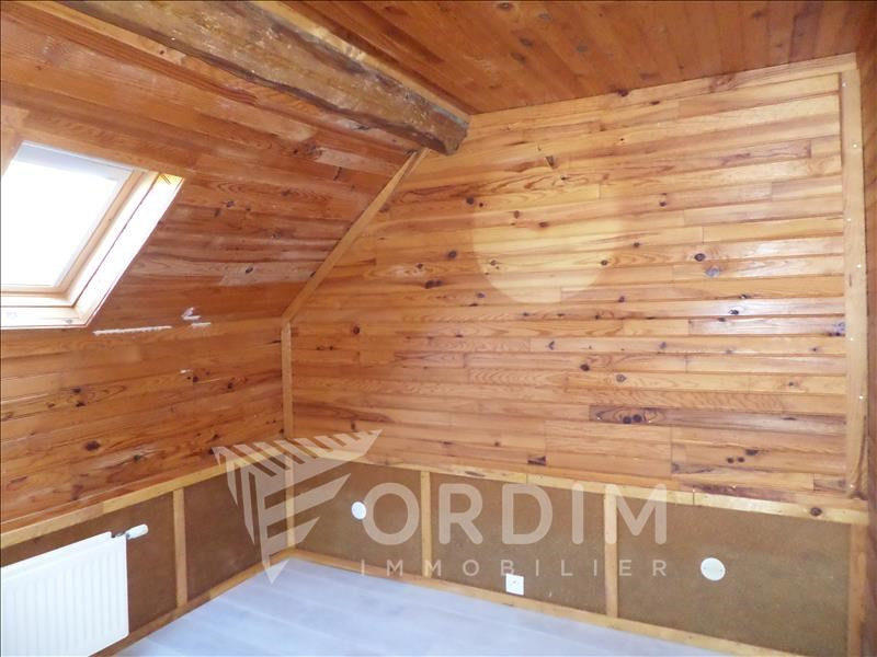 Vente maison / villa Donzy 75 000€ - Photo 9