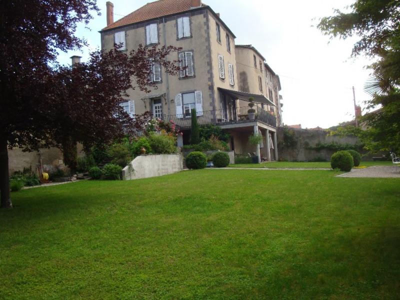 Vente maison / villa Maringues 286000€ - Photo 15