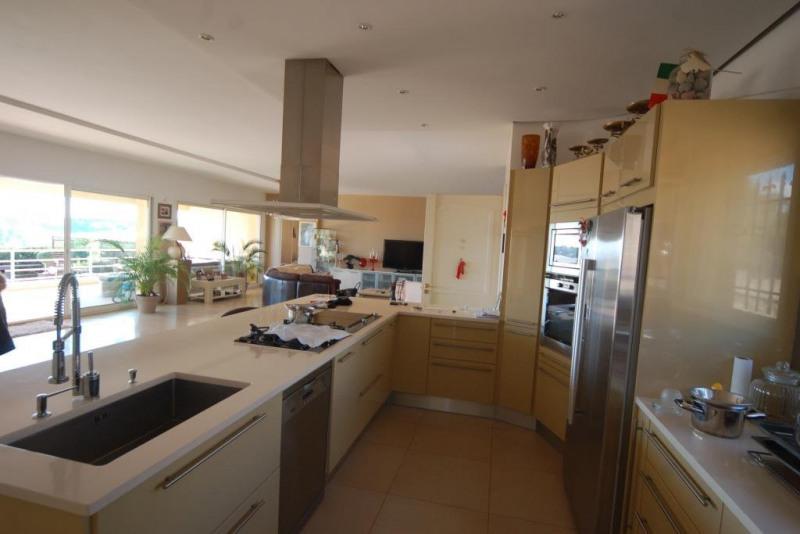 Immobile residenziali di prestigio casa Vallauris 1700000€ - Fotografia 6