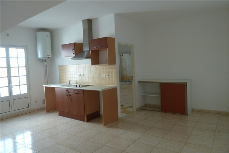 Sale apartment Le tampon 65 000€ - Picture 2