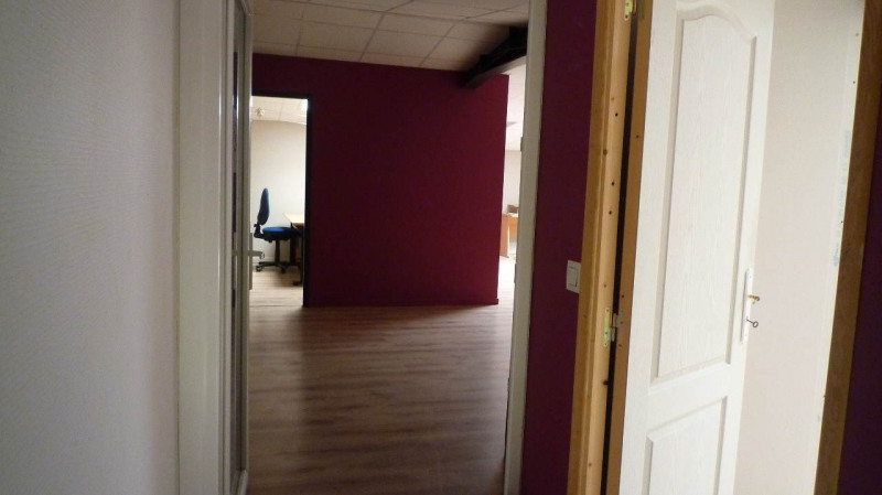 Location bureau Chavanod 615€ +CH/ HT - Photo 8