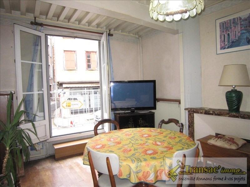 Sale house / villa Thiers 26000€ - Picture 3