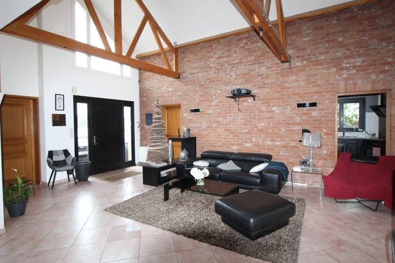 Sale house / villa Lille 457000€ - Picture 6