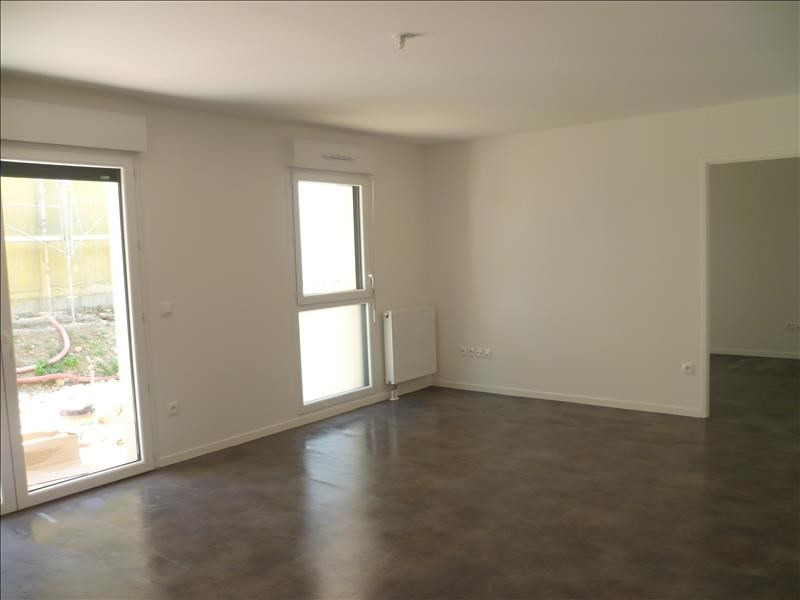 Location appartement Herouville st clair 650€ CC - Photo 3