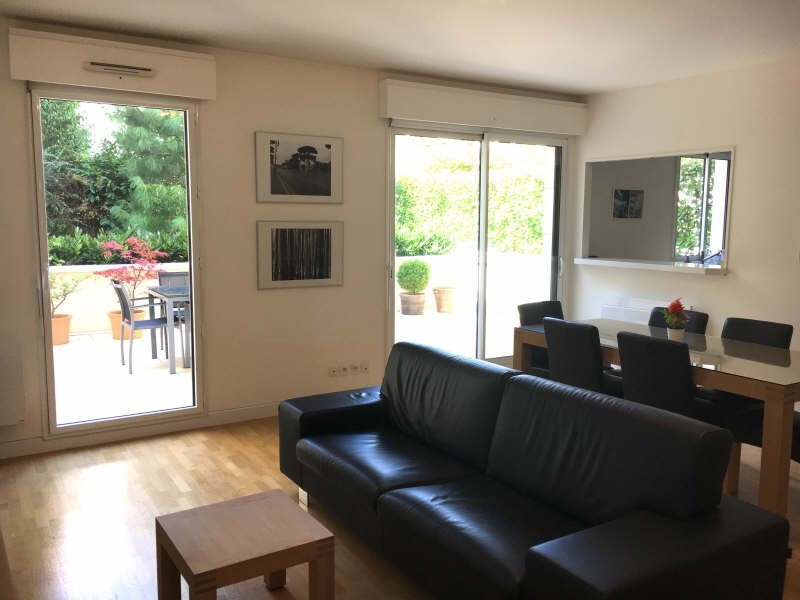 Sale apartment Maisons-laffitte 650 000€ - Picture 3