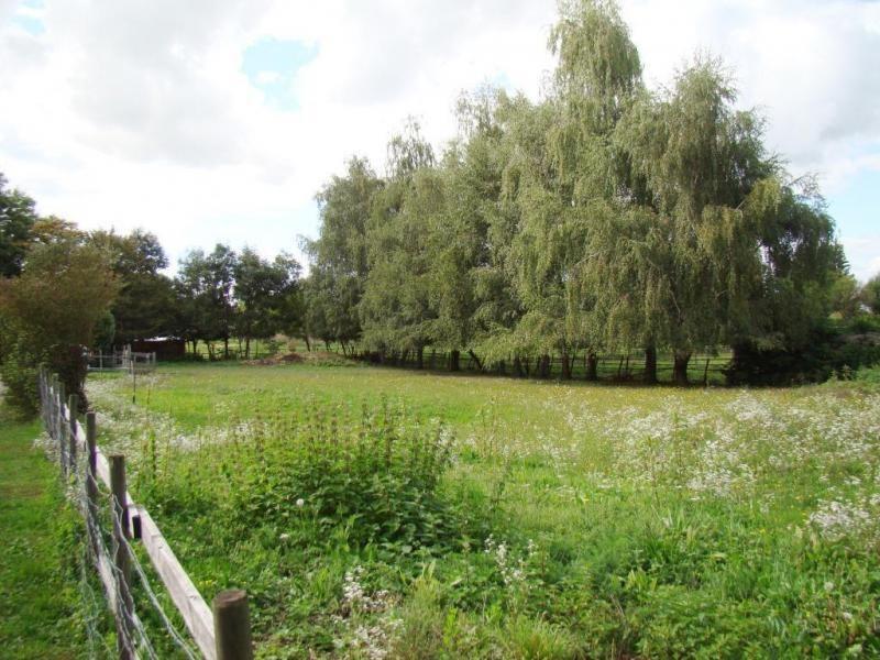 Verkoop  stukken grond St andre le gaz 66000€ - Foto 1