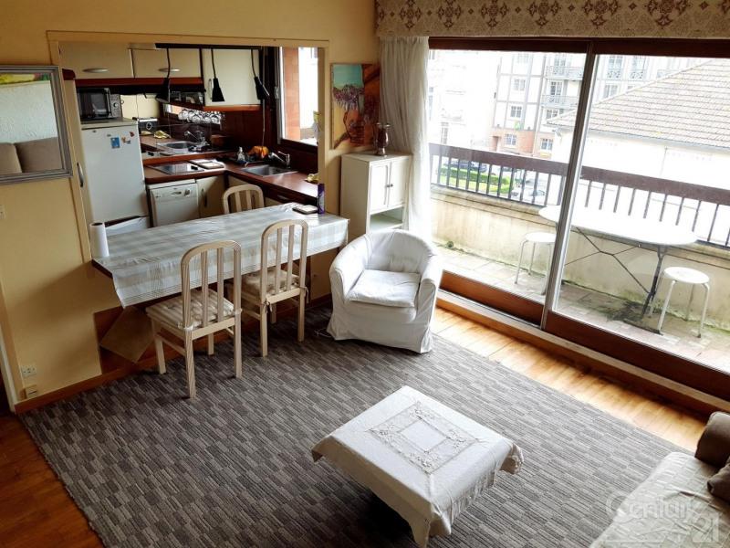Vente appartement Deauville 270000€ - Photo 5