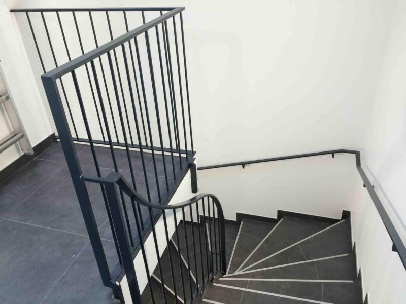 Rental apartment Paris 15ème 1750€ CC - Picture 6