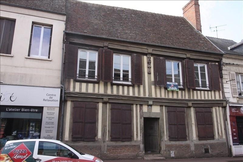 Sale house / villa Conches en ouche 138000€ - Picture 14
