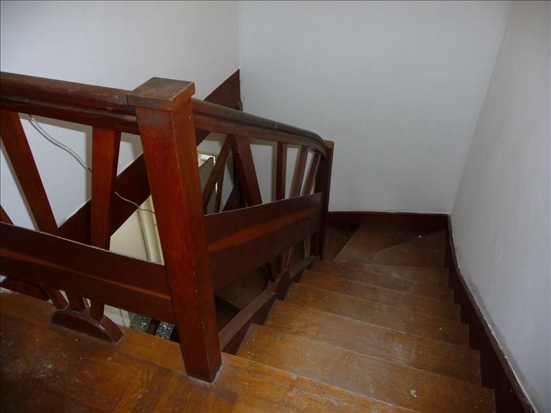 Sale house / villa Seurre 200000€ - Picture 3