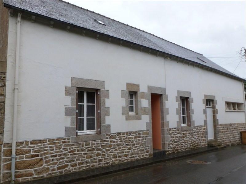 Vente maison / villa Ploeuc sur lie 62400€ - Photo 11